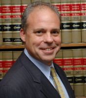 Attorney David Radtke - Michigan Labor & Employment Lawyer