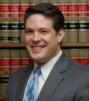Attorney Patrick J. Rorai - Michigan Labor & Employment Lawyer